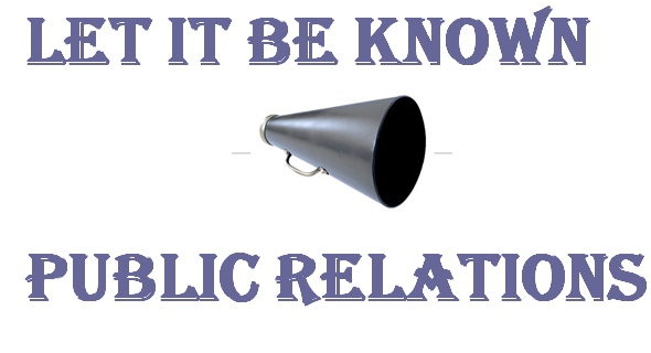 Public Relations for Nonprofits & Small Businesses